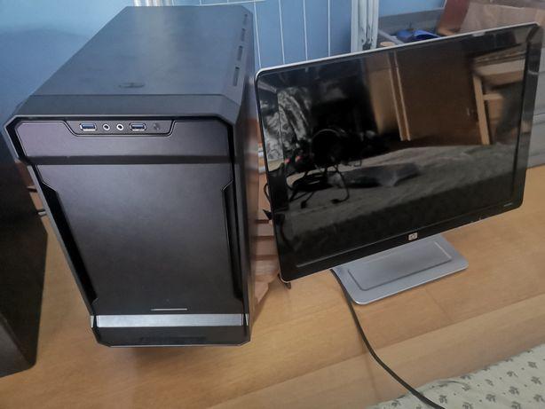 PC Gaming GTX1080 como NOVO
