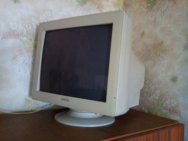 Продам монитор SAMTRON 17E