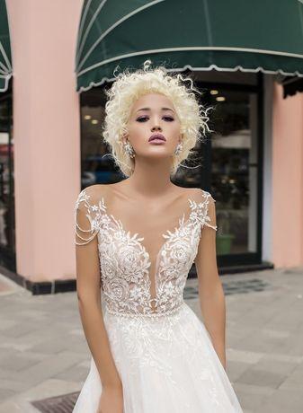 Свадебное платье Daria Karlozi Весільна сукня