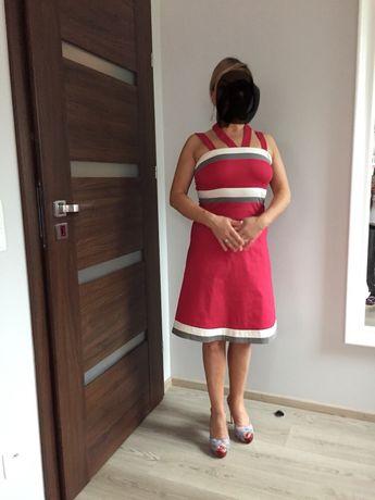 Sukienka Reserved roz 38