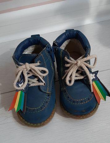 Сапожки, ботинки next размер 5