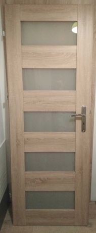 Drzwi Erkado model Irys 1