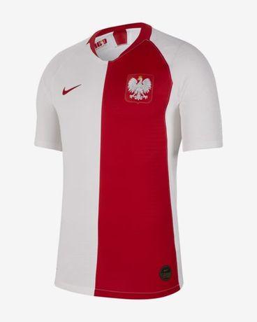 Koszulka reprezentacji meczowa r.S i M nowa oryginalna Kolekcjonerska