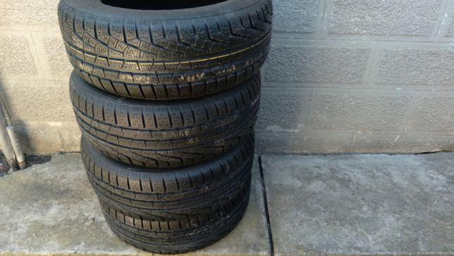 Зимние(Новые) шины Pirelli Winter 210 SottoZero 225/55 R16 95H.2019г