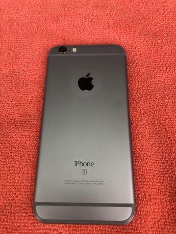 Iphone 6s czarny 16 GB