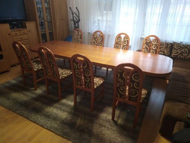 duży stół 3m
