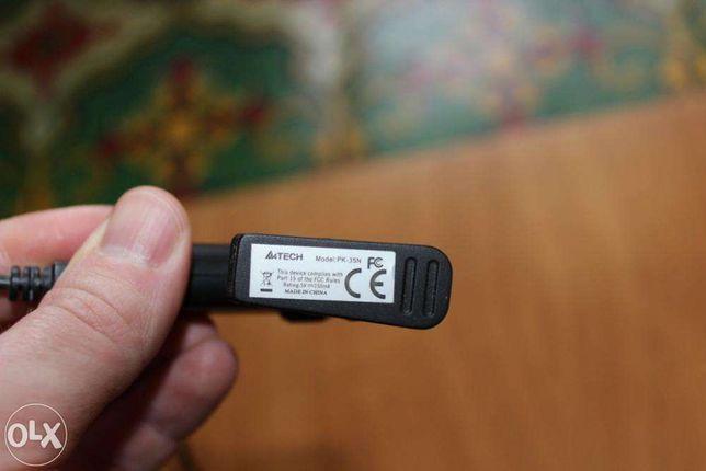 веб-камера A4Tech PK-35N