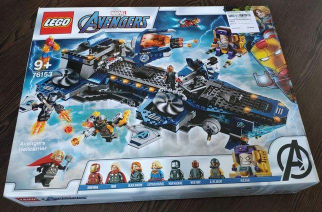 LEGO Super Heroes 76153