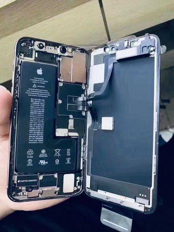 SKUP Apple USZKODZONE iCloud Zablokowany iPhone 7/8/10/11/X/XS/11Pro