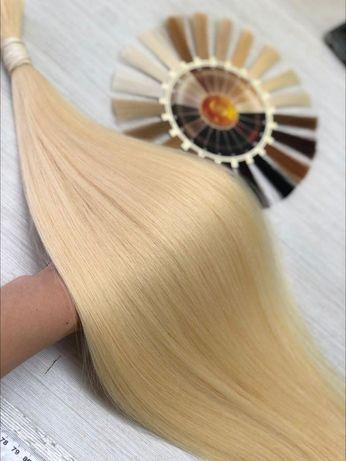 Качественное наращивание волос от 600 грн
