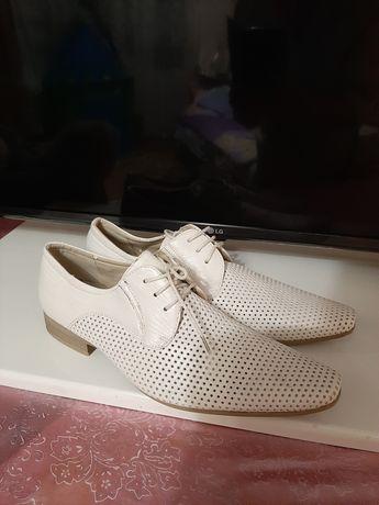 Мужская обувь 41р.