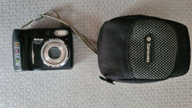 Aparat Nikon Coolpix 7600 - Kraków