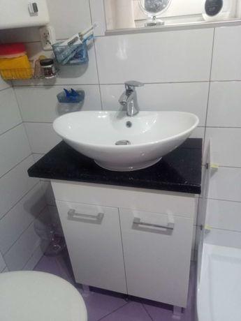 Szafka łazienkowa 60
