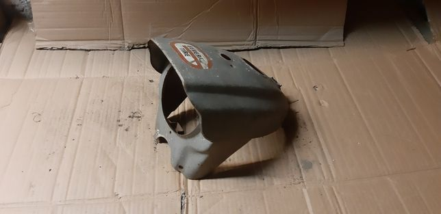 Osłona lampy lampa przednia jawa pancerka kaczka