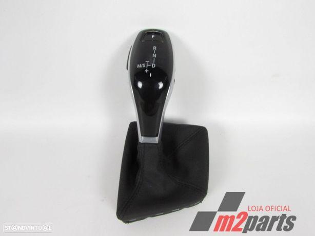 Manete de velocidades CAIXA AUTOMÁTICA Cor Unica BMW X1 (F48) sDrive 16 d | 11.1...