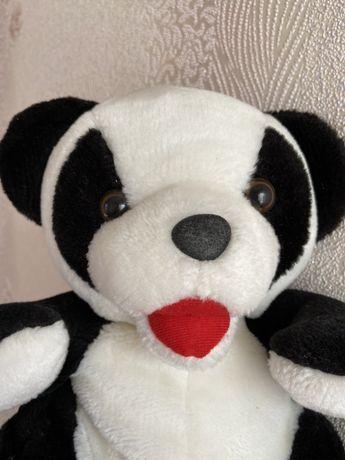Панда мишка медведь панда медвеженок мягкая игрушка подарок новый год