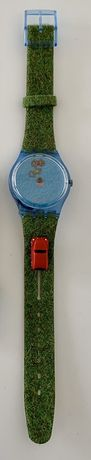 Swatch Pic Nic (Easter Special)
