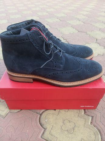 Оригинальные мужские ботинки от ECCO.
