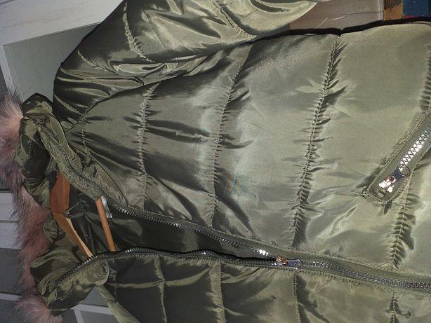 NOWA kurtka bez metki  164! Szybka wysyłka