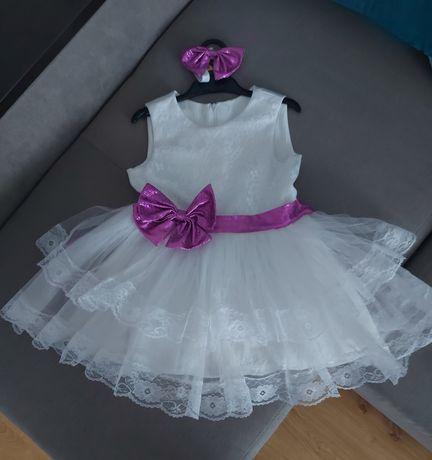 Красивенное платье девочке,нарядное платье, нарядне плаття