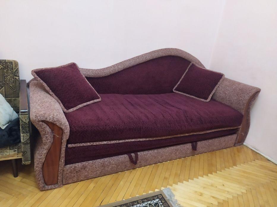 СРОЧНО Продам диван за символическую сумму Львов - изображение 1