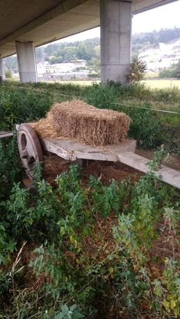 Acessórios de agricultura