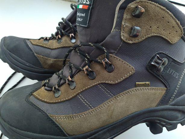 Ботинки походные lytos