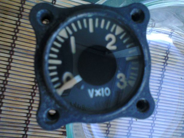 Вольтметр В-1 ссср