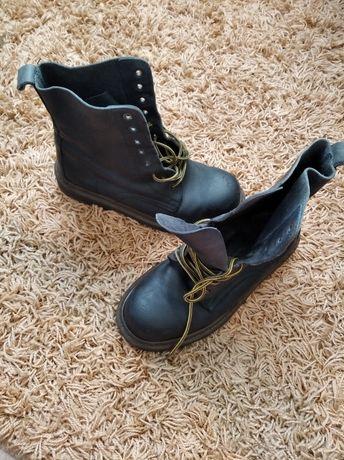 Ботинки J.J. Lester со стальным носком