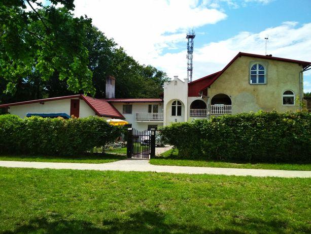 Dom, Głubczyce, centrum