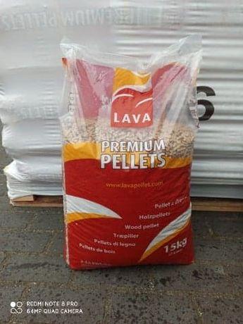 Pellet Lava Olimp ,,Centrum Opału ''Promocja!!!