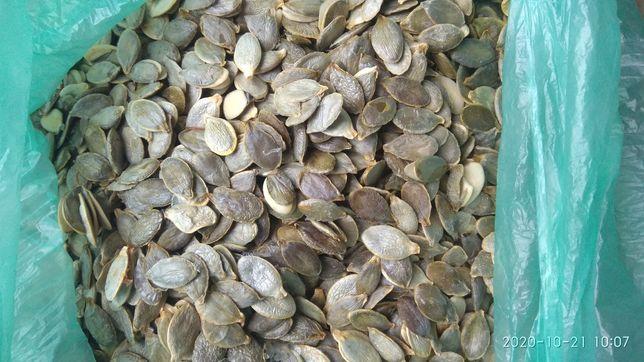 Приймаємо гарбузове насіння