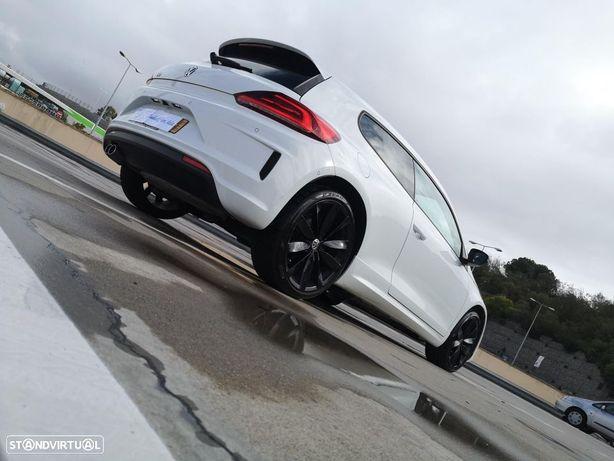 "VW Scirocco 2.0TDI184cv R-Line Edition Jll19"""