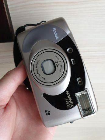 Stary Zabytkowy Aparat Kodak Advantix F600 Unikat jak NOWY Sprawdź