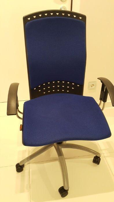 Krzesło Biurowe Fotel Obrotowy SITAG REALITY Warszawa - image 1