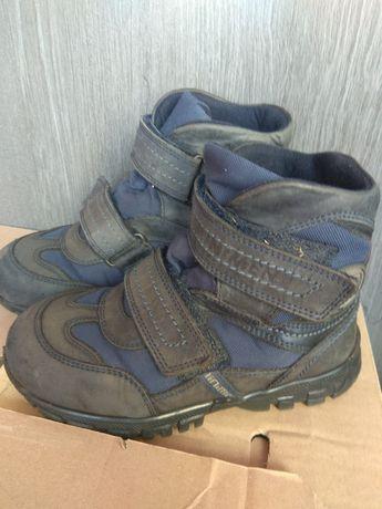 Minimen. Ортопедичне взуття 29. Зимові чоботи. Bartek