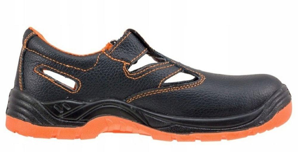 Sandały buty robocze Urgent 301 SB  rozmiar 39 Zabrze - image 1