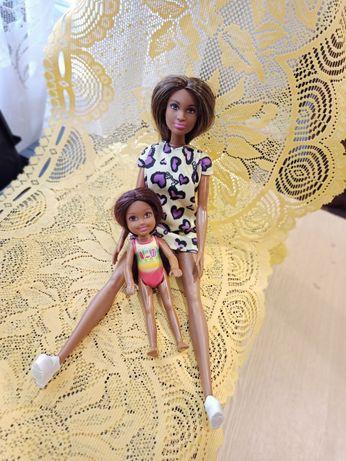 Оригинальная коллекционная Кукла Барби с дочкой (GHW47)