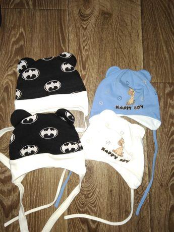 Шапки,  шапочки для мальчиков,  двойни,  близнецов