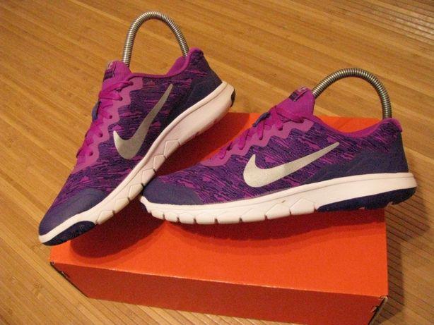 Кроссовки Nike purple Flex Experience 4; EUR-38; Стелька: 24см