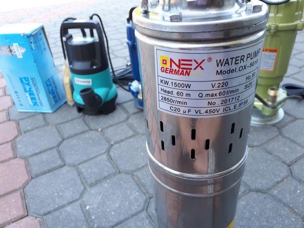 pompa do wody głebinowa