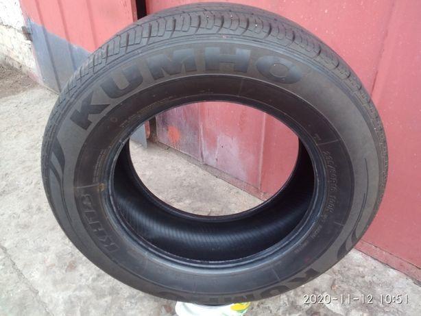 Продам одну шину резину KUMHO KH18, 235/60 r 16, 800 грн