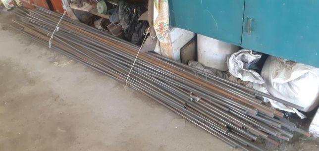 Труба сталь PN20