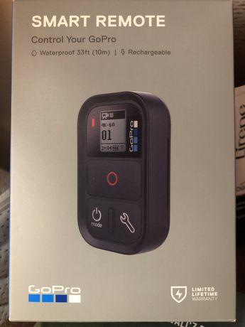 Pilot do GoPro Smart Remote