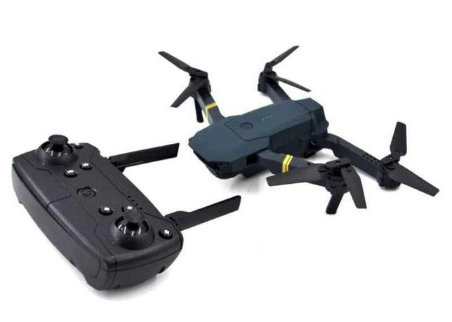 Акция!  Квадрокоптер трюковый дрон 998 PRO Wi-Fi 4К камерой ОПТ