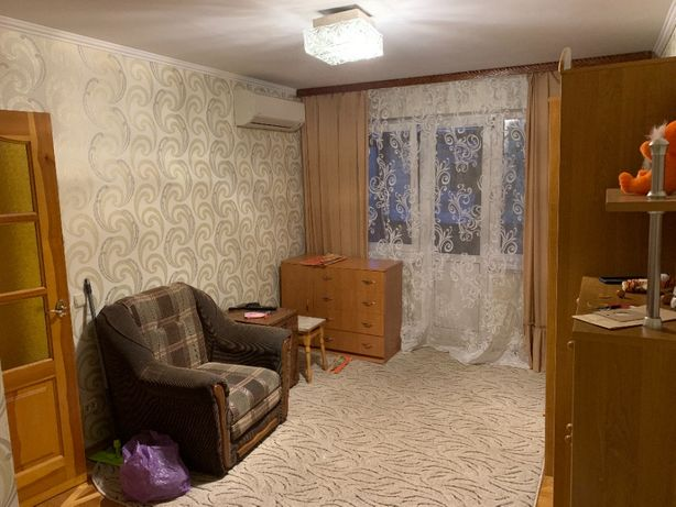 Сдается 1-к квартира без комиссии