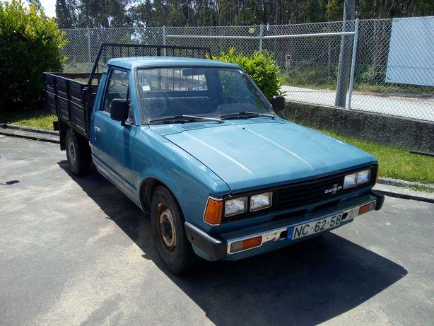 Carrinha Datsun 4x2