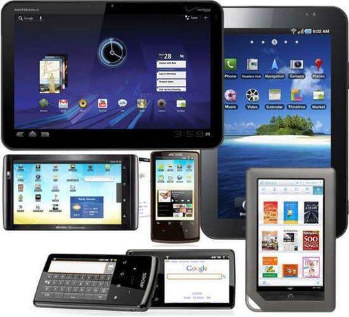 Ремонт телефонов/планшетов/ноутбуков. Выкуп