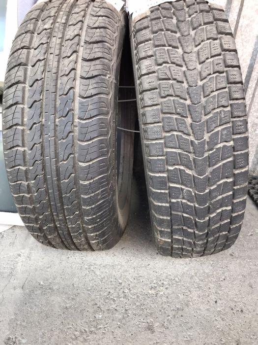 Шины Grandtrek 225 65 R17 Dunlop Ирпень - изображение 1