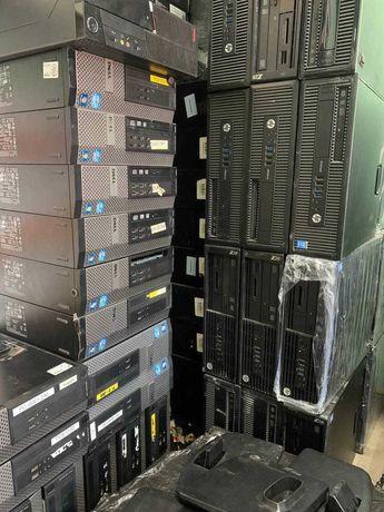 NEW! Системный блок SFF /Intel 1155/4gb ddr3/HDD 250 gb Гарантия, ОПТ!